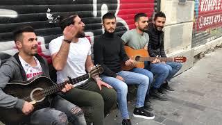 Taksim'in en güzel sesleri!!! (2018) new