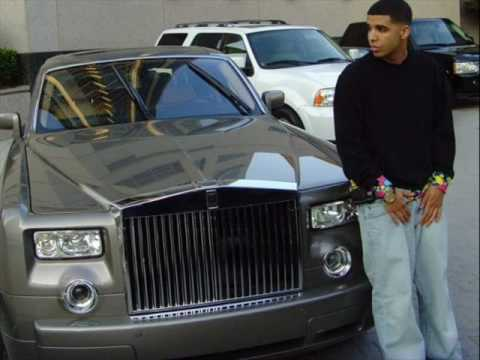 Drake Ft. Kevin Cossom - I Get Paper (With Download)