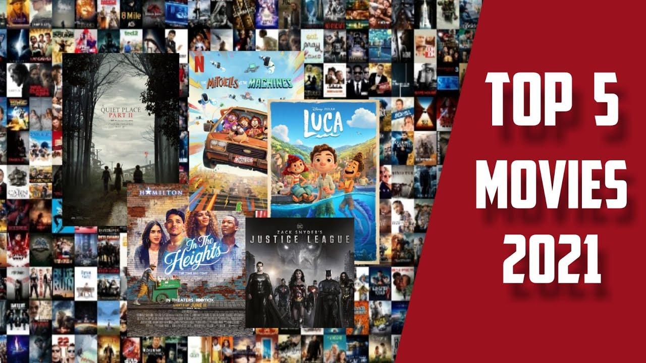 Download Top 5 Movies 2021 According to Imdb Ratings