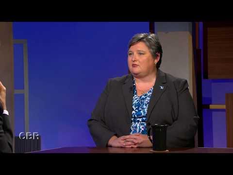 Christy Hall, South Carolina Transportation Secretary