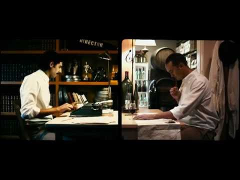 "Francis Ford Coppola Winery: ""Film & Wine"" (Full Version)"