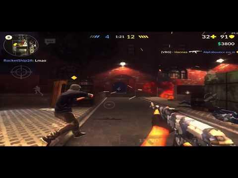 Critical Ops | Highlights #1