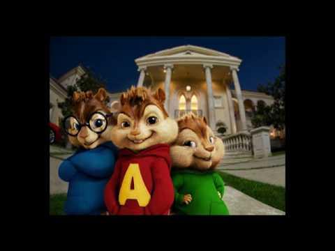 justin bieber-u smile (Version alvin and the chipmunks)