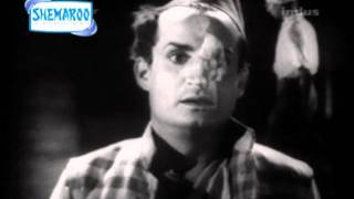 Old B/W Hindi Movie Ghar Ki Izzat Part - 10
