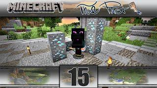 Minecraft: The Pact SMP - ABBA CAVING w/ Hacker_D! - Епизод #15