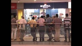 ENRYCA  - CALICUT STORE LAUNCH - 20th July 2011, Focus mall, Calicut.