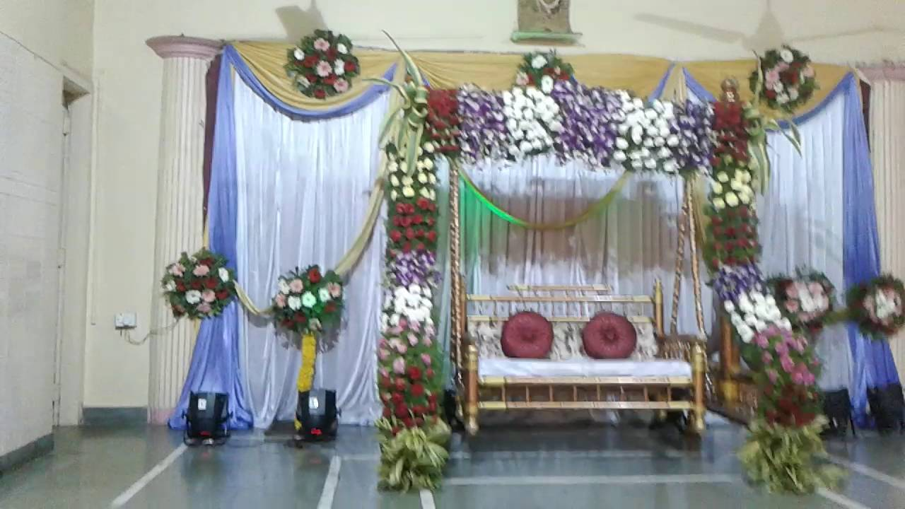 Dohale Jevan Best Decoration. 9921993996 - YouTube