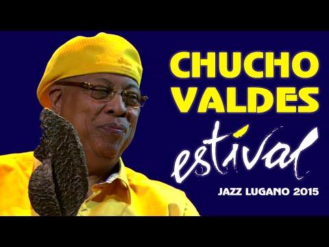 Chucho Valdes: Irakere 40 - Estival Jazz Lugano 2015