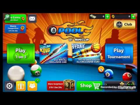 Game killer  8 ball pool 999999999