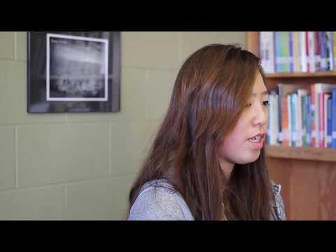 Prairie Christian Academy - Student Testimony in ??? (Japanese)