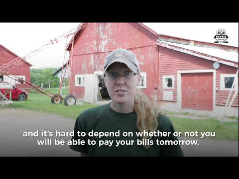 Vermont Viewpoint: Claire Stanley