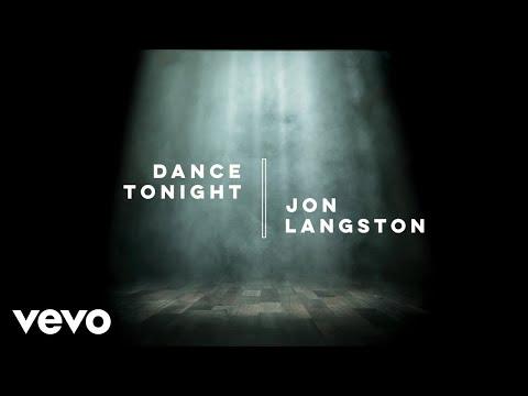 Jon Langston - Dance Tonight (Audio) Mp3
