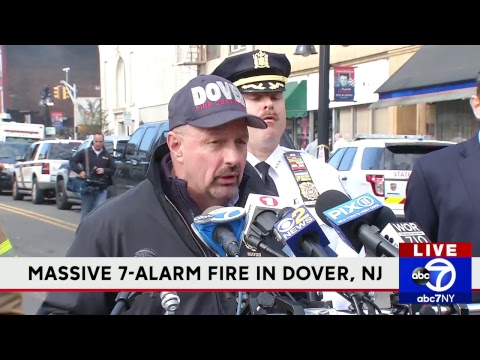 80 displaced, 40 permanently, in massive fire that destroyed