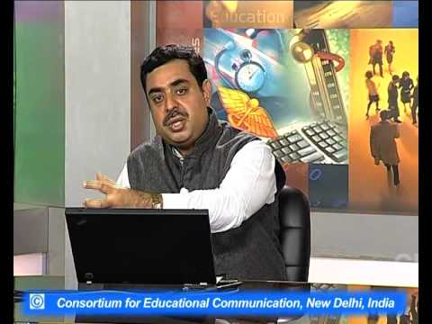 Information and Communication Technology in Education & Sc. Communication