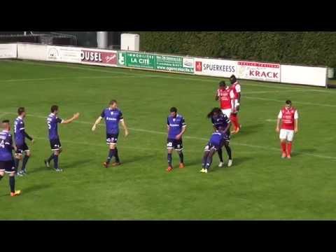RFCU Luxembourg -  FC Wiltz 71