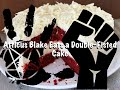 Atticus Blake Eats a Double Fisted Cake [CC]