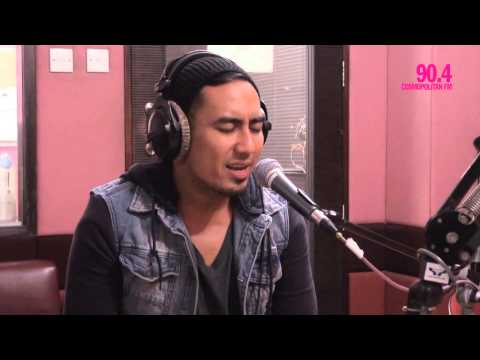 Love Is In The Air with Rio Febrian - Memang Harus Pisah