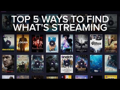 The best ways to find TV shows and movies online