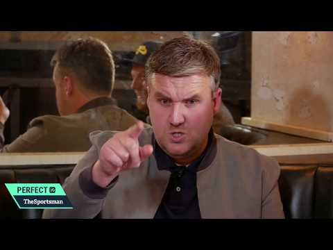 Darren Farley drops the best Wayne Rooney impression you\'ll ever hear | The Sportsman Perfect10 Show