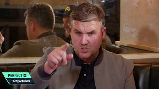 Darren Farley drops the best Wayne Rooney impression you'll ever hear | The Sportsman Perfect10 Show