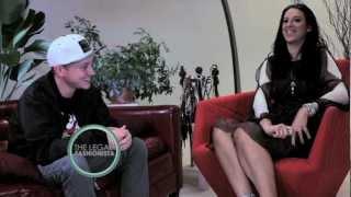 The Sara Shulevitz Show Episode 4 Pt 1 Pete Tambakis