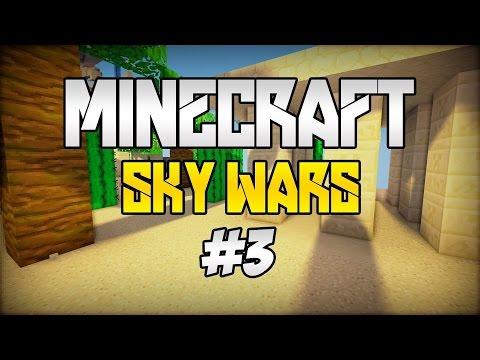 Minecraft SkyWars #3 Textur Pack Furkan Demir