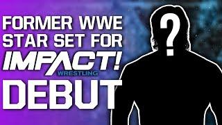 Former WWE Star Making IMPACT Debut This Week | Samoa Joe's New NXT Role Revealed