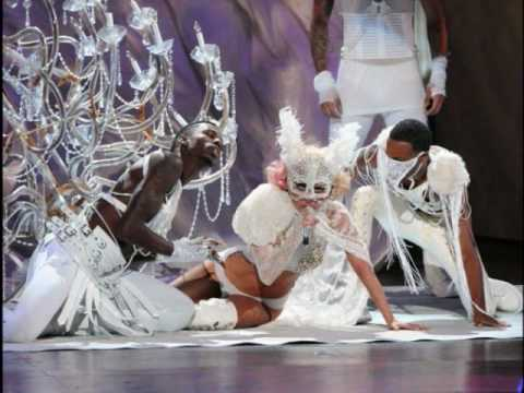 Lady Gaga Paparazzi Snl Acapella - Free mp3 now
