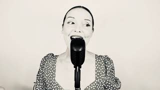 On the Sunny Side of the Street - Billie Holiday - (cover Cynthia Queenton)