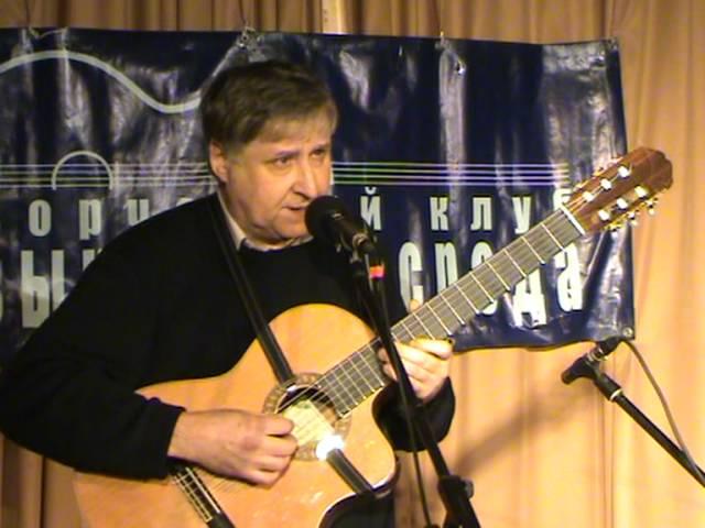 Музыкальная Среда. 30.11.2011. Часть2