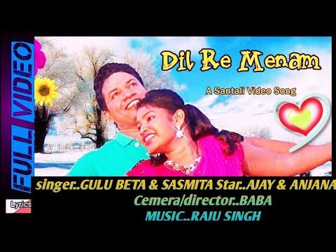 DIL RE MENAMA //KHALI AM//NEW SANTALI VIDEO SONGS 2018-19