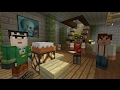 Minecraft Xbox - Story Mode Adventures - Axel's Birthday {2}