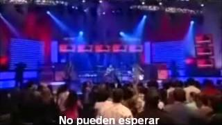 The All-American Rejects - Top of the World (Subtitulos en Español)