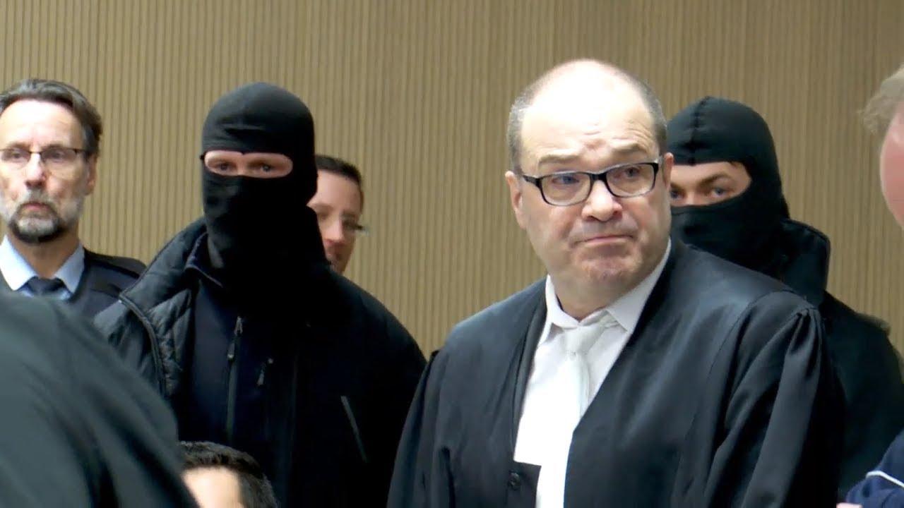 """13 Clanmitglieder wegen versuchtem """"Ehrenmord"""" vor Gericht"""