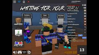 murder mistery 2 have to survive roblox game now or never