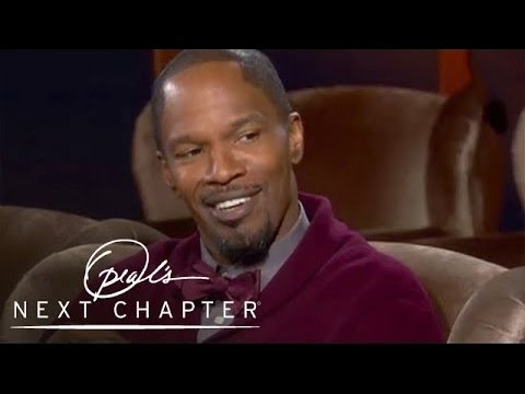Exclusive: Django Unchained Changed Jamie Foxx | Oprah's Next Chapter | Oprah Winfrey Network