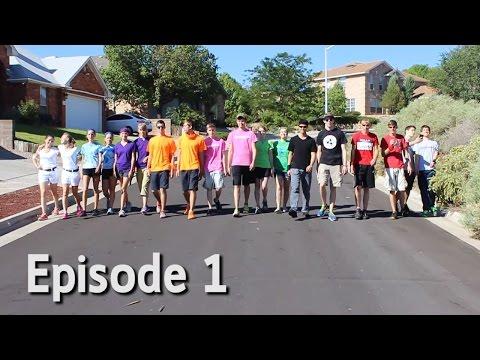 The Amazing Race: Neighborhood Edition Season 5 Episode 1