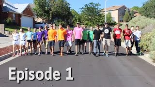 The Amazing Race: Neighborhood Edition Season 5 Episode 1