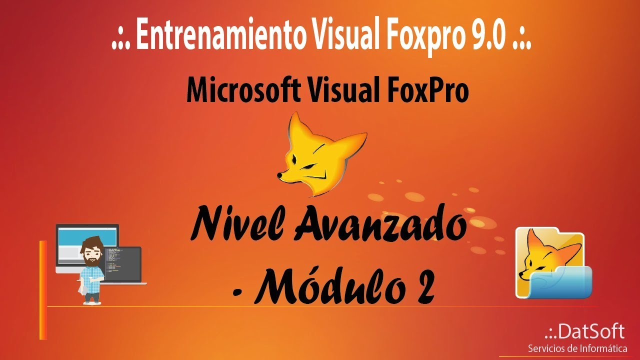 Visual FoxPro YouTube t