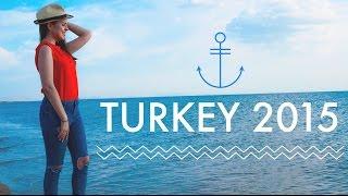 Турция 2015 : Эгейское море, Планы(В этом видео я рассазываю о нашем доме в Турции и о планах нашего отпуска. Пишите внизу свои запросы если..., 2015-06-06T09:07:14.000Z)