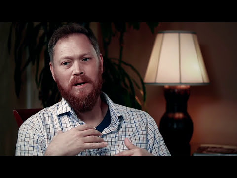 Andrew Peterson - Conversations at The Gathering 2015