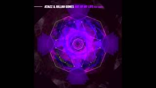 Atjazz & Jullian Gomes feat. Bucie - Out Of My Life (Original Mix)