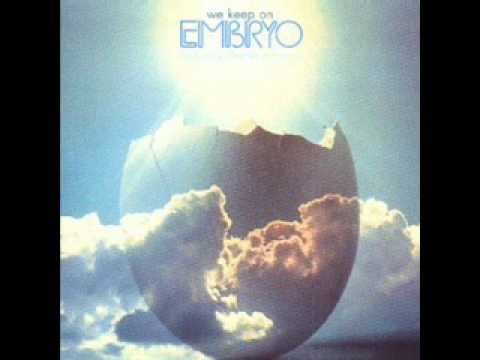 Embryo- Don't Come Tomorrow