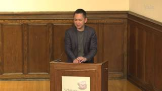 """Viet Thanh Nguyen: """"The Sympathizer, Memory of the Vietnam War"""""""