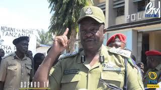 POLISI MWANZA WAMNASA JAMAA ANAYEWANYWESHA WANAWAKE DAWA ZA KULEVYA NA KUWABAKA