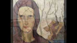 Zamfir: Romantic_Panflute-Sarasate - Paintings by Tonitza (1886-1940, romanian painter) -3