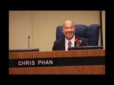 VATV News: Phỏng Vấn Đặc Biệt Thiếu Tá Luật Sư Hải Quân Chris Phan