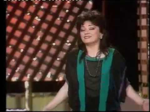 Mihaela Runceanu - Fericirea are chipul tau (Autograf Muzical, 1989)