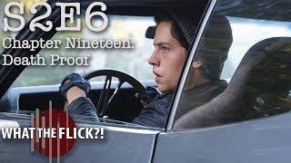 Riverdale Season 2, Chapter 19 Review