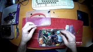 Как раскололся диск от HDD в руках / Не повторяйте это